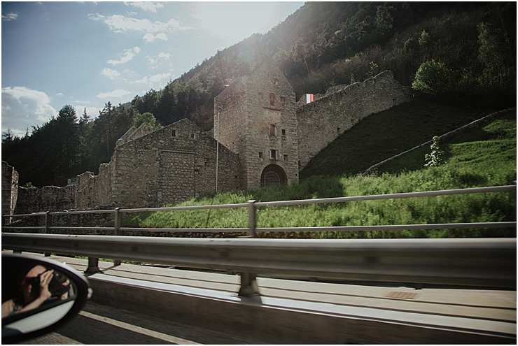 Italy Road Trip