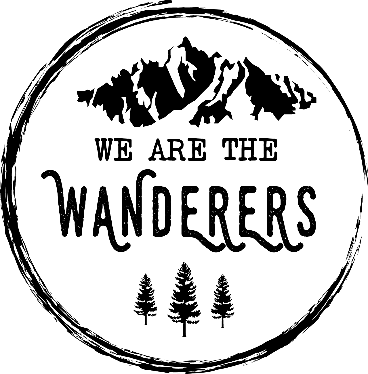 We Are The Wanderers