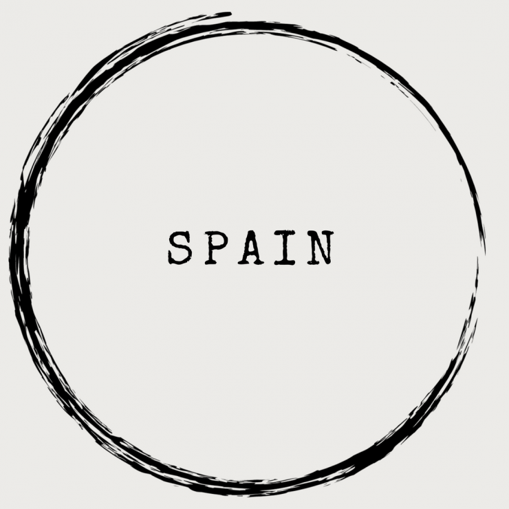 Spain Wedding Suppliers
