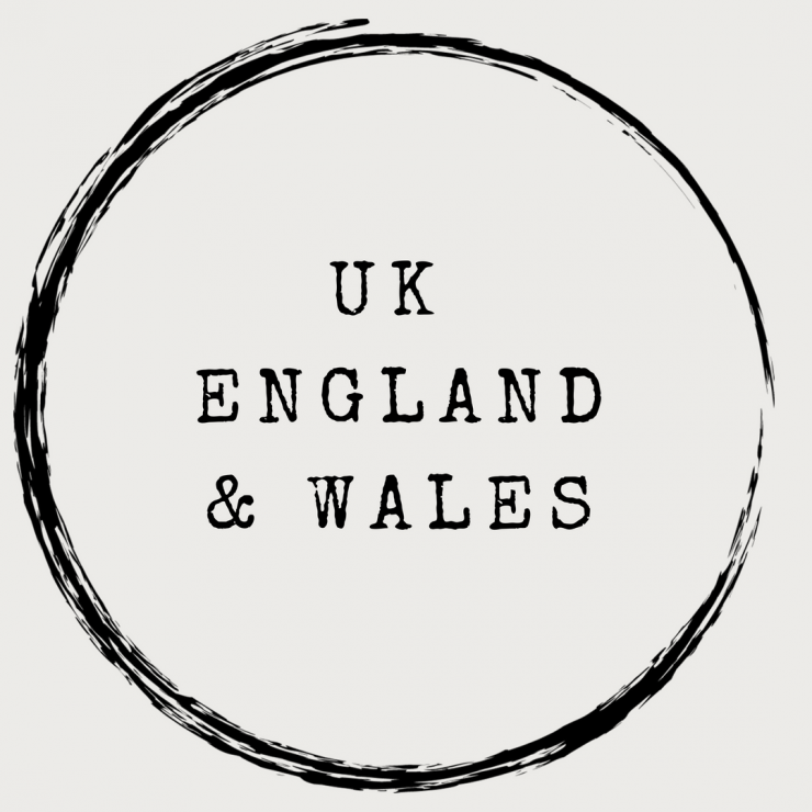 UK England & Wales Suppliers