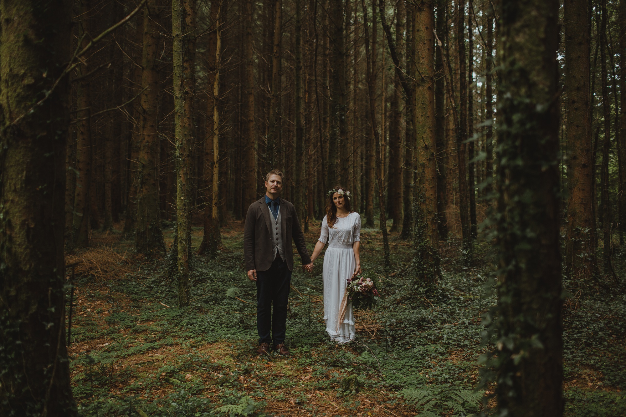 Glengariff wedding by Paula O'hara Photography on how to submit to a blog on we are the wanderers